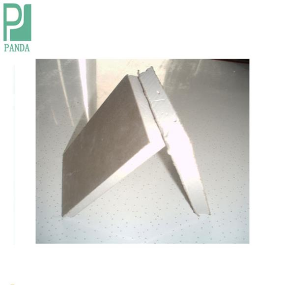 High Quality Gypsum on Invaber - Plasterboard Made High