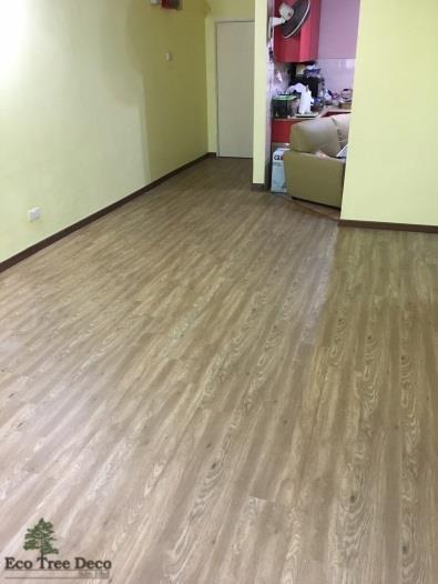 Eco Tree Deco Malaysia - Family Wood Floors Fit Small