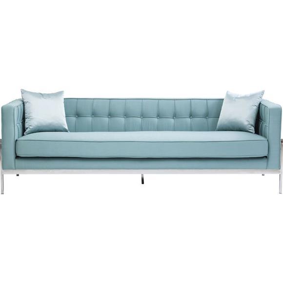 Fabric Add - Aluminium Alloy Casting Sofa Leg