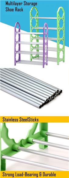 Durable Good - Stainless Steel