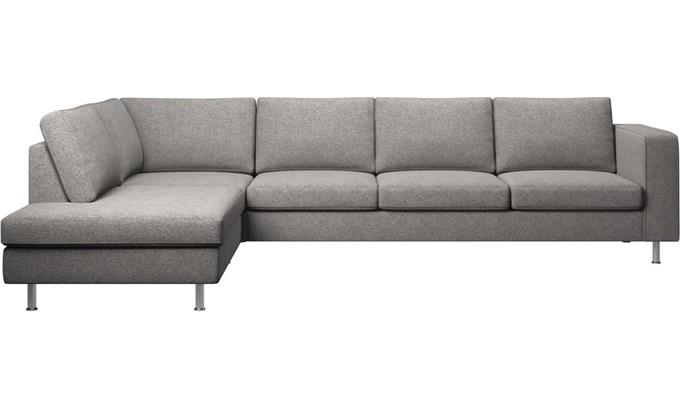 Additional Seating - Open Ended Sofa
