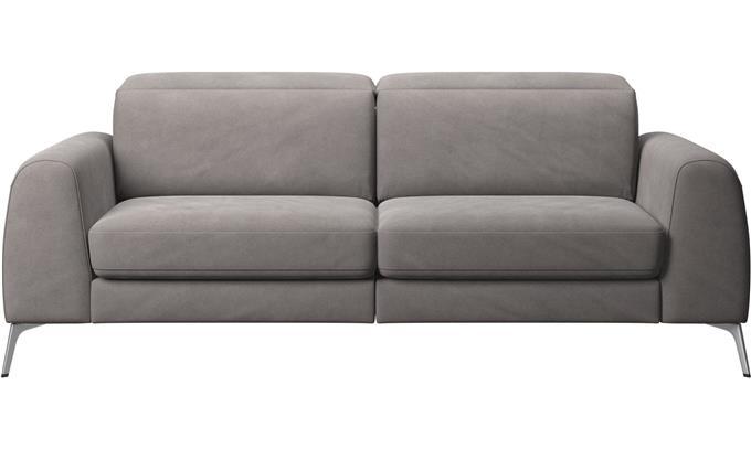 Madison Sofa With Sleeper Function - Madison Sofa Bed Elegant Curves