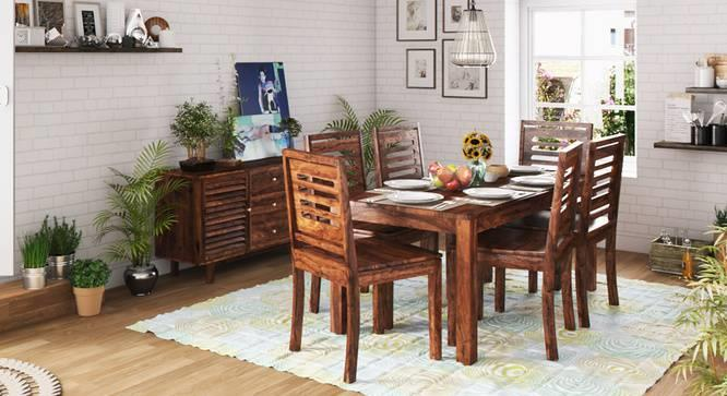 Dining Table Set - Seater Dining Table Set