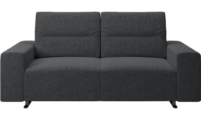 Sofa With Adjustable Back - Hampton Sofa With Adjustable Back