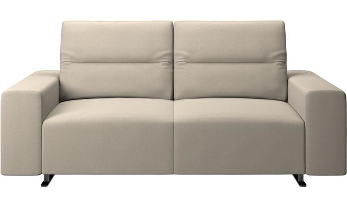 Sofa With Adjustable Back - Perfectly Fit Small Living Room