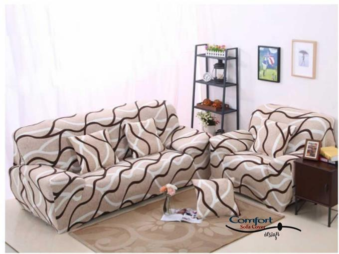 Designed Fit Furniture With - Give New Look Sofa Every