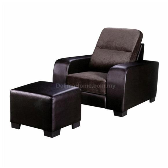 Arm Chair - Custom Made Sofa