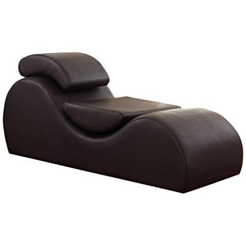 Stretch Chaise Relaxation