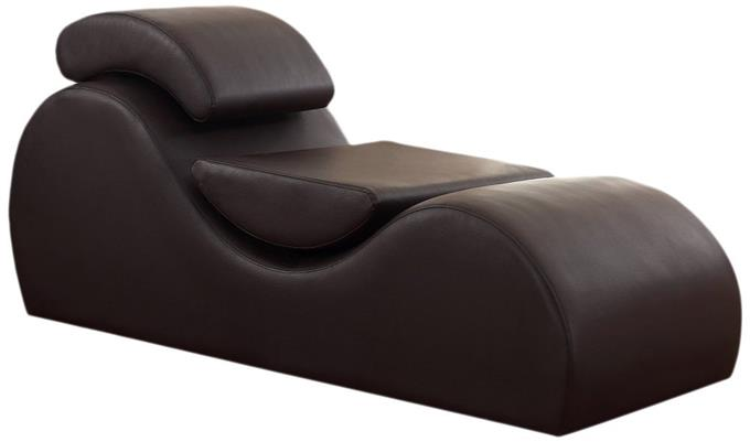 Stretch Chaise Relaxation - Long Lasting Addition Home Décor