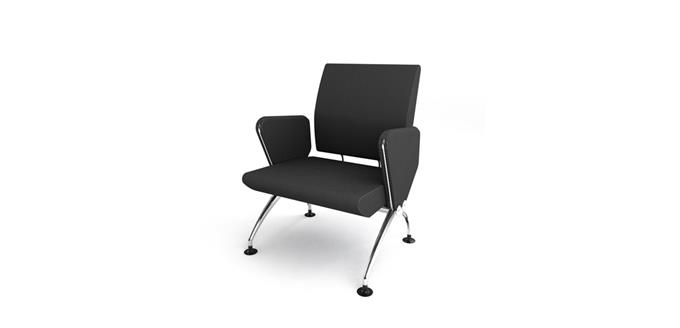 Office Seating - Ensures High Degree Comfort