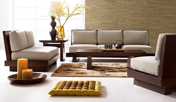 Comfortable Furniture - Solid Wood