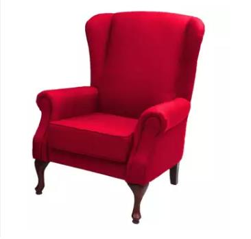 Asda Wing Chair - Viva Houz Asda Wing Chair