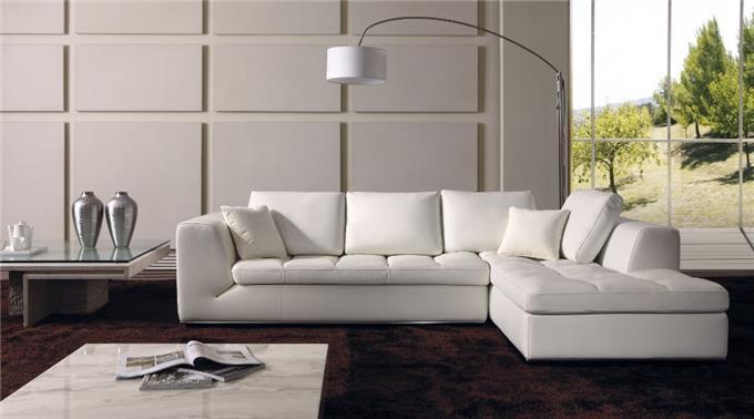 L Shaped Sofa - L Shaped Sofa Design Ideas