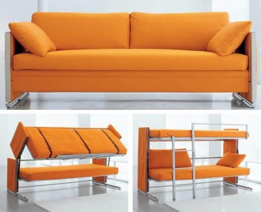 You Easily Find - Styled Sofa Bed