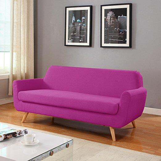 Design With Soft on Invaber - Soft Linen Fabric, Vinyl Flooring