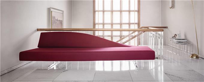 Upholstery In Fabric - Density Polyurethane Foam