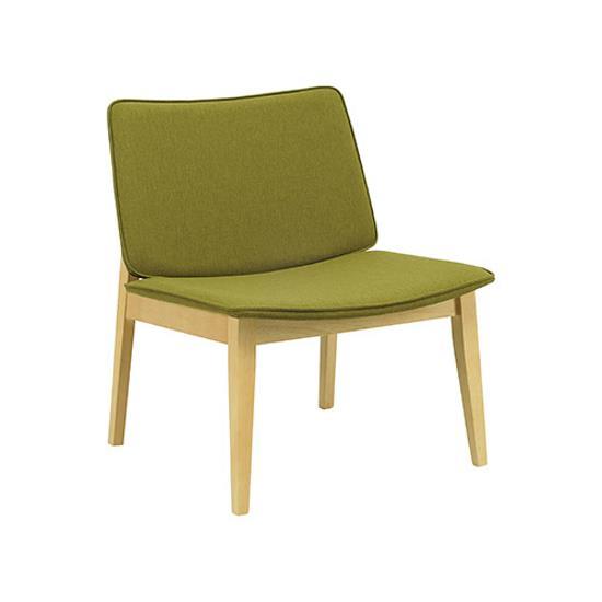 William - Batley Lounge Chair