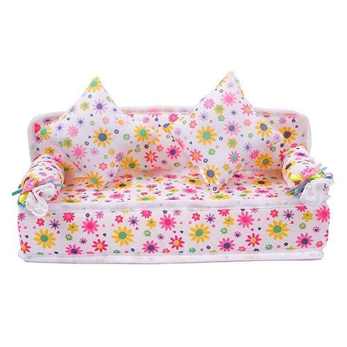 Great Furniture - Fabric Sofa