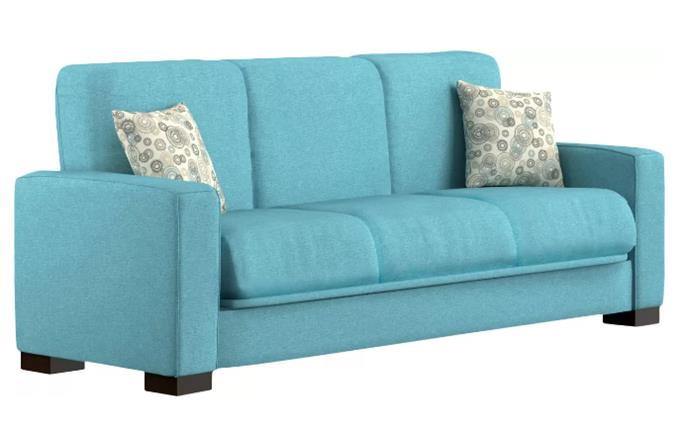 Featuring Clean Cuts - Convertible Sleeper Sofa