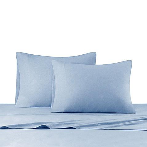 Available In Variety Colors - Cotton Jersey Knit Sheet Set