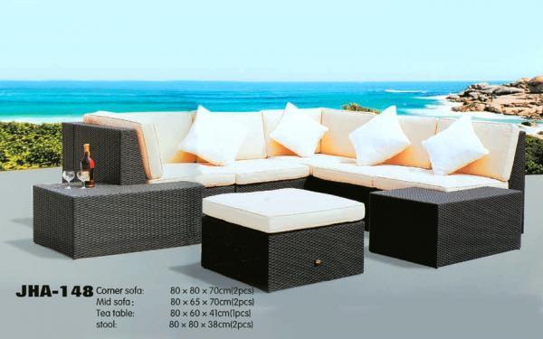Having High Quality - L Shape Sofa