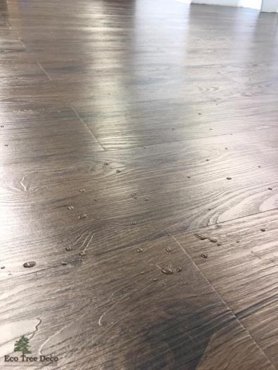 Eco Tree Deco Malaysia - Feel Walking Real Wood Floor