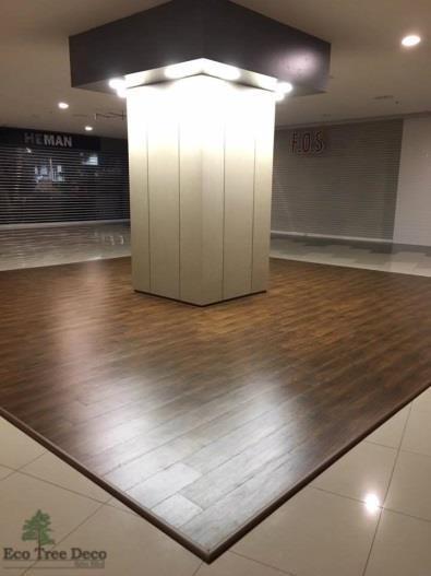 Eco Tree Deco Malaysia - Provide Best Quality Vinyl Flooring