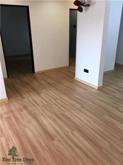 Installation Floor Authors New Chapter