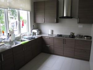 Kitchen Cabinets Laminated With Formica Create Modern Yet Wooden Style Professional Kitchen Cabinet Specialist Help You Design The Kitchen Interior Design Depot De Signature Aluminium Kitchen Cabinet Total Peace Mind Wooden
