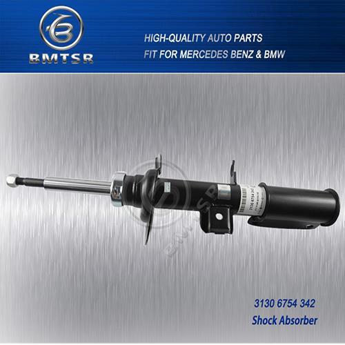Shock Absorbers - Shock Absorber Parts