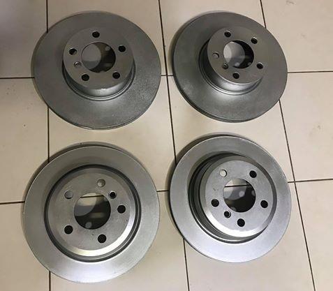 Brake Disc - Brand New