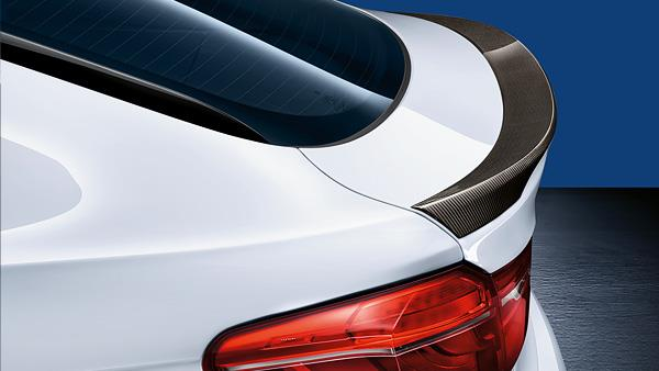 Personal Needs - Bmw M Performance Accessories