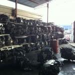 Domestic Market - Recycled Auto Parts