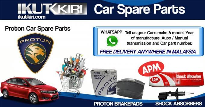Quality Compared - Spare Parts