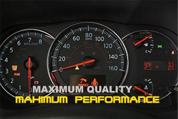 Challenger Autoparts Has - Easily Find