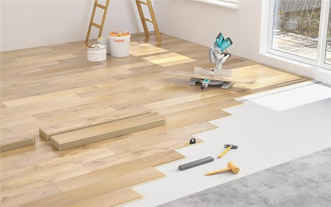 Install Laminate Flooring On Invaber, Cost Of Laying Laminate Flooring Per Meter 2018