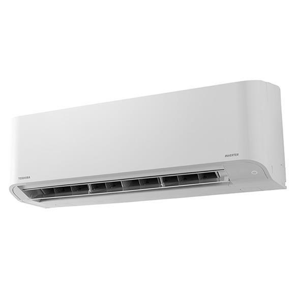 Fan Coil Unit on Invaber - New Toshiba Inverter Air