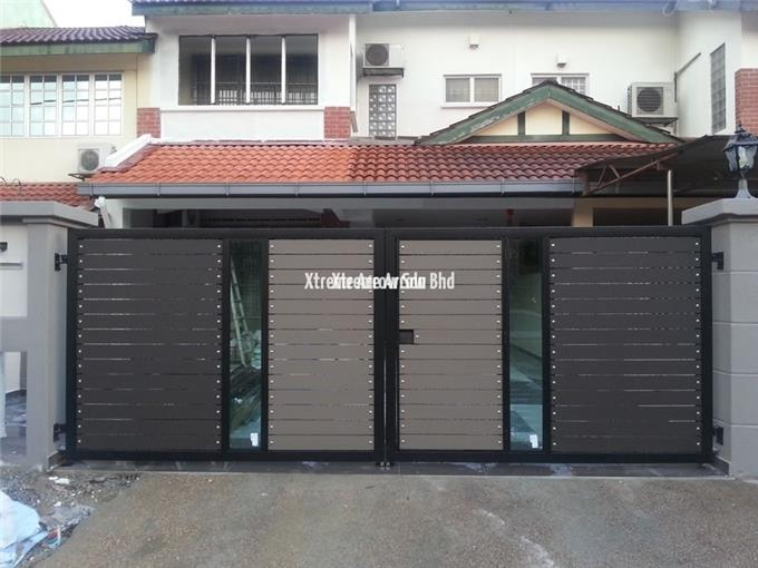 Main Gate Designs On Invaber Stainless Steel Main Gate Design Main Gate Designs In Residential Electric Factory Main Sliding Gate Stainless Steel Main Gate
