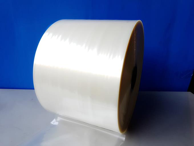 High Density Polyethylene on Invaber - Accurately Controlled