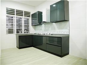 Aluminium Cabinets On Invaber Thick Aluminium Cabinet Carcasses