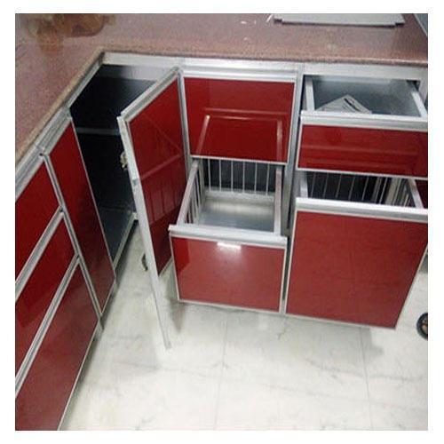 Aluminium Cabinet On Invaber Thick Aluminium Cabinet Carcasses